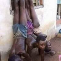 Clamoroso, Le foto delle torture sui migranti in Libia sono FALSE: ecco le prove