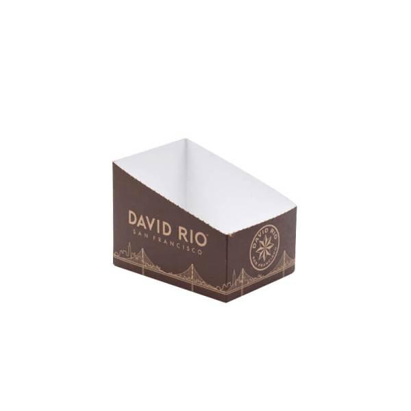 David Rio Chai Latte Box Pack Abierto