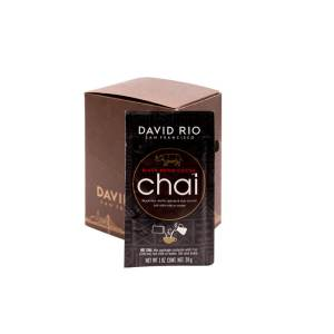 Black Rhino Cocoa David Rio