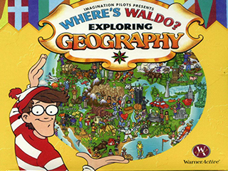 Where's Waldo? Exploring Geography
