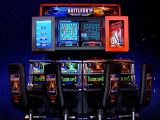 Battleship Slot Game