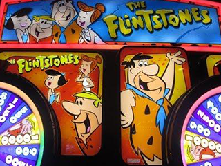 Flintstones Slot Game