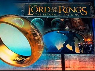 Lord of the Rings – Return of the King Slot Game