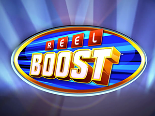 Reel Boost Slot Game