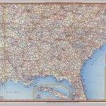 Map Of Southeast Usa Road Map Afp Cv