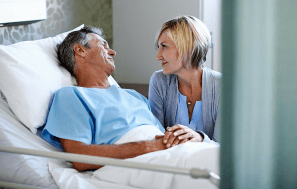 Recovery: What to expect after prostate surgery - Dr ...