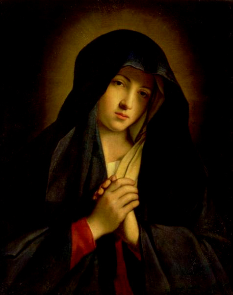 the_madonna_in_sorrow