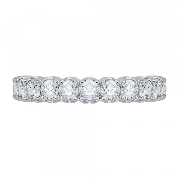 Shop Buy And Save On Carizza 18K White Gold 34 Ct