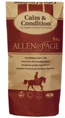 ALLEN & PAGE CALM & CONDITION 20KG-0