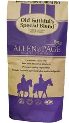 ALLEN & PAGE OLD FAITHFUL 20KG-0