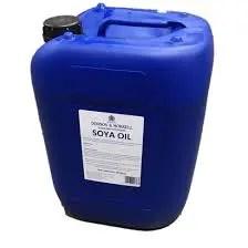 DODSON & HORRELL SOYA OIL 20L-0