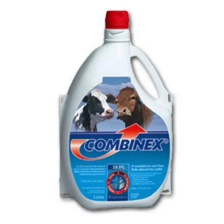 COMBINEX CATTLE DRENCH 2.2L-0