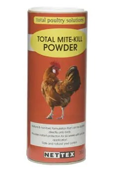 NETTEX MITE KILL POWDER-0