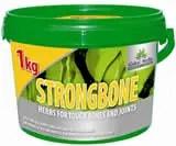 GLOBAL HERBS STRONG BONE 1KG-0