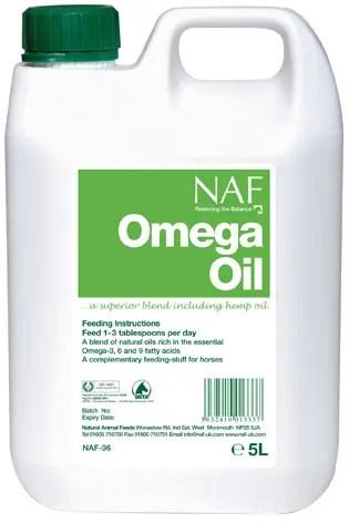 NAF OMEGA OIL-0