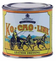 KO CHO LINE LEATHER DRESSING-0