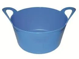 PROSTABLE FEED SKIP BLUE 12L-0