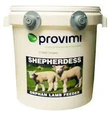 SHEPHERDESS FEEDER-0