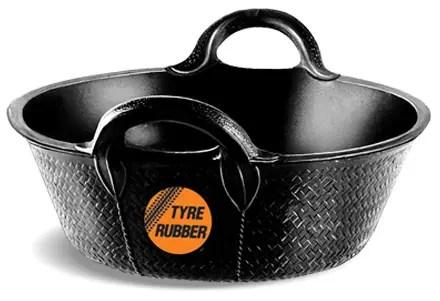 TUBTRUGS TYRE RUBBER ( KANGURO) SKIP S2-0