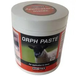 NETTEX ORPH PASTE 300ML-0
