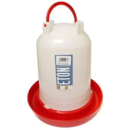 ETON POULTRY DRINKER 6L-0