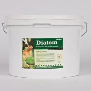 BIOLINK DIATOM POWDER-0
