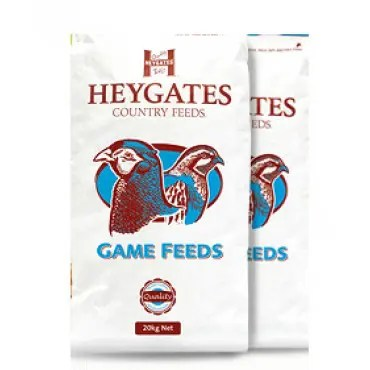HEYGATES NUMBER FIVE PELLETS (COVERT/MAINTENANCE) 20KG-0