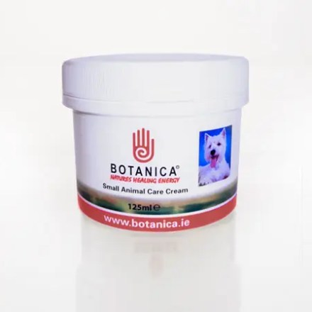 BOTANICA SMALL ANIMAL CREAM 125ML-0
