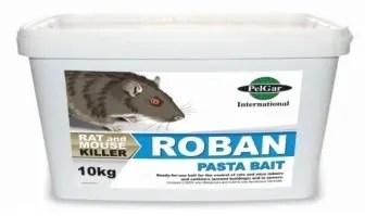 ROBAN PASTA BAIT 10KG-0