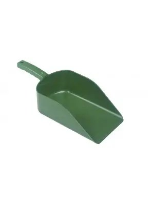 FEED SCOOP LARGE GREEN-0