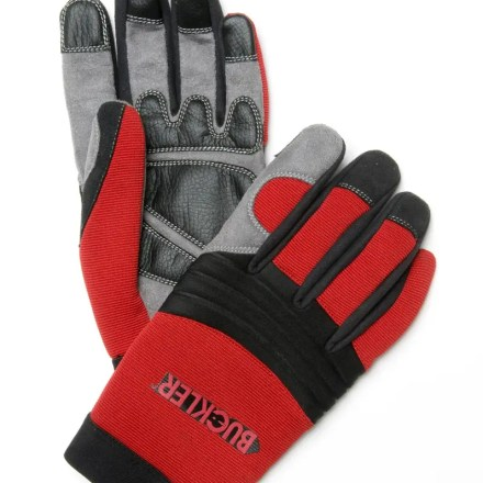 BUCKLER HANDGUARDZ PROTECTIVE WORK GLOVES -0