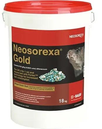 NEOSOREXA GOLD 18KG-0