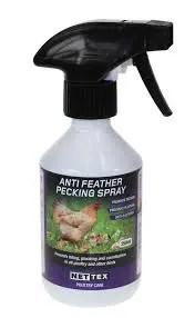 NETTEX ANTI FEATHER PECKING SPRAY 500ML-0