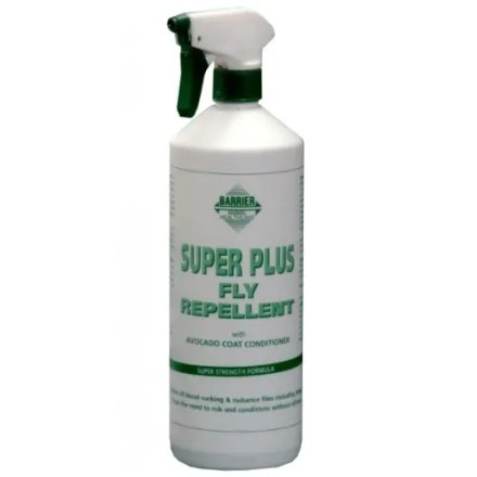 BARRIER SUPER PLUS FLY REPELLENT-0