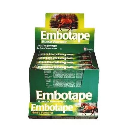 EMBOTAPE GEL-0