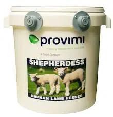 SHEPHERDESS FEEDER-0