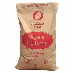 ORGANIC SOW & WEANER FEED 20KG-0