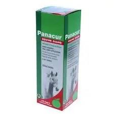 PANACUR EQUINE GUARD 225ML -0