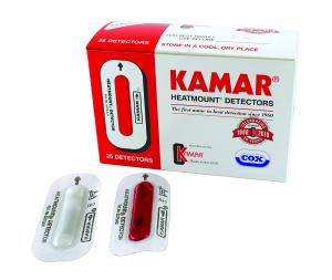 KAMAR HEAT DETECTORS PK OF 25-0