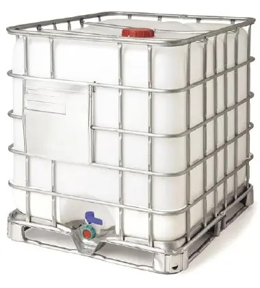 1000L IBC FOR ANIMAL WATER DRINKING SYSTEMS-0
