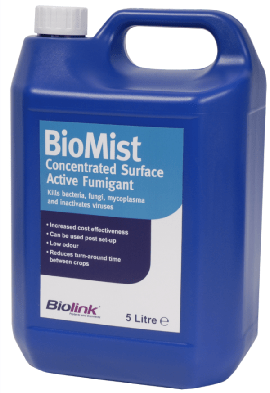 BIOLINK BIOMIST 5L-0