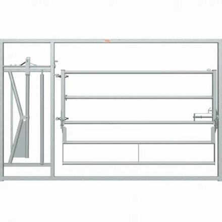 RITCHIE CALVING GATE 1060G-0