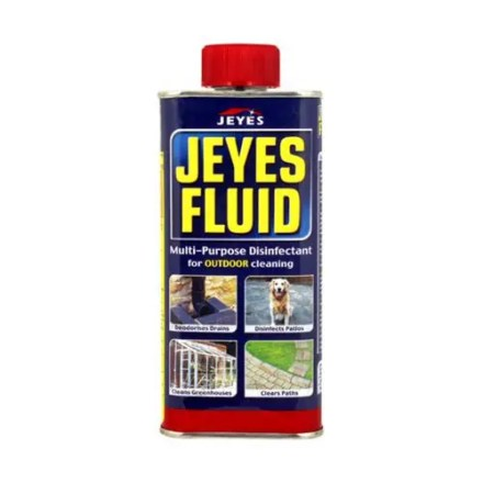 JEYES FLUID 1L-0