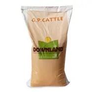 DOWNLAND CATTLE GP FA +SULPHUR 3% 25KG-0