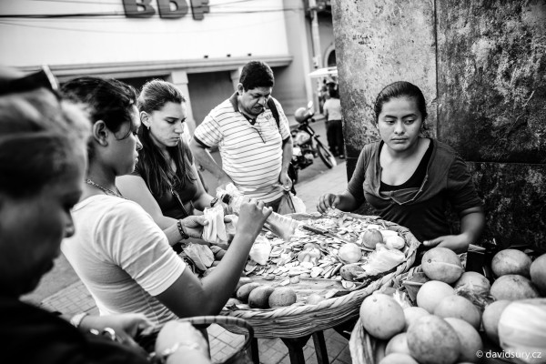 Nicaragua, Central Amerika