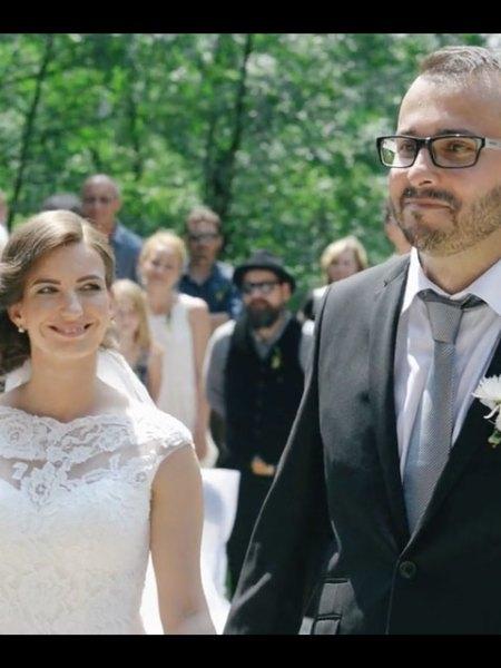 Daniela & Petr [svatba]