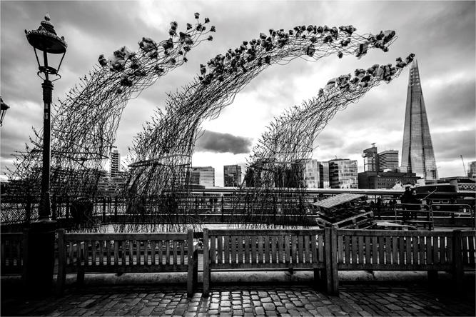 Londýn – Tower Bridge [David Surý]