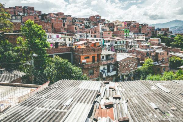 Colombia Medellín David Surý