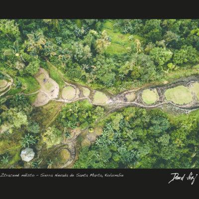 Kolumbie – výstava  Fér kafe, Litoměřice David Surý