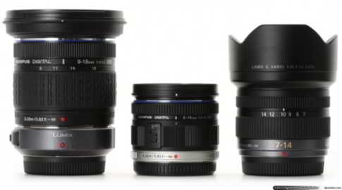 best slr camera lenses